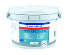 Interfill 830 epoxy fra International