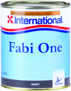 International Fabi One Bottenfärg 2,5l