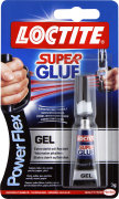 Super Glue Flexgel