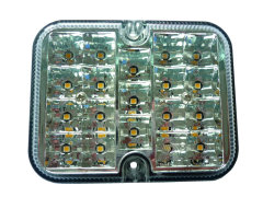 Backljus 12V LED
