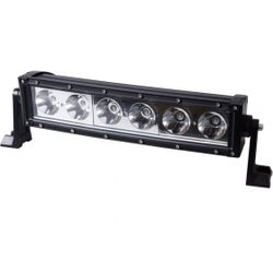 LED Däcksljus/Spotlight Light bar 6x10 Watt 10-30V