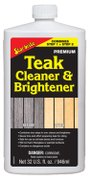 Starbrite Sea Safe Teak Cleaner & Brightner