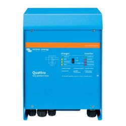 Batteriladdare/inverter