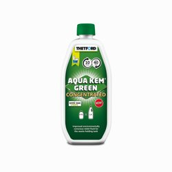 Aqua kem green concentrated