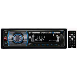 Radio DAB+/FM Bluetooth, USB, 1 Din
