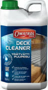 Owatrol Deck Cleaner - Dæksrens