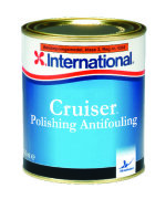 Cruiser® Polishing Bottenfärg 0,75l