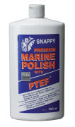 Snappy Premium Marine Polish With Ptef