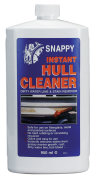 Hull Cleaner