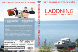 Skyllermarks Tips & Råd 1 - Dvd-film