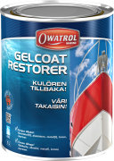Owatrol Gelcoat Restaurer