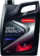 Olja New Energy 15W-40 VDS3