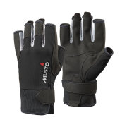 Essential Sailing Glove S/F Black XS