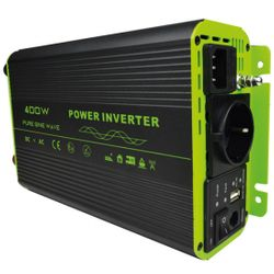 1852 Inverter ren sinus
