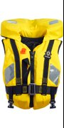 Baby/Junior redningsvest Supersafe 150N